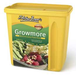 General feed also ideal for Hydrangeas - Growmore