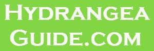 Hydrangea guide logo
